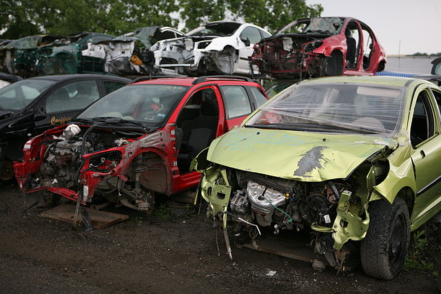car recycling newcastle, auto recyclers