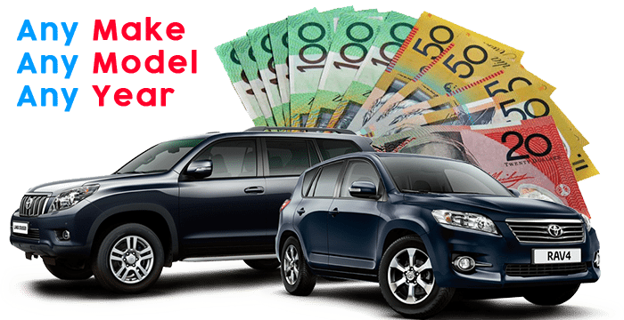 Cash Car Removals