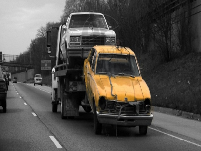 swift car removal in newcastle, sydney