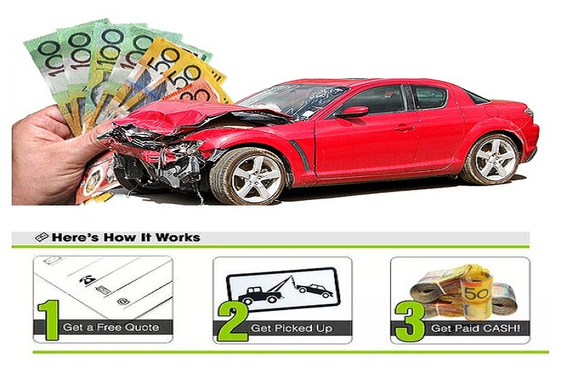 how to sell old car | Instant Cash For Car