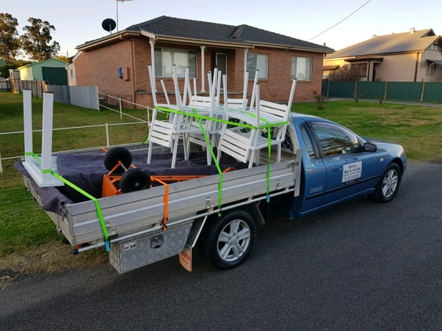 ute and truck removal | free unwanted truck removal