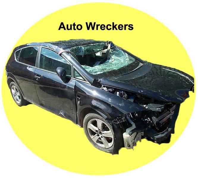Beresfield Car Wreckers